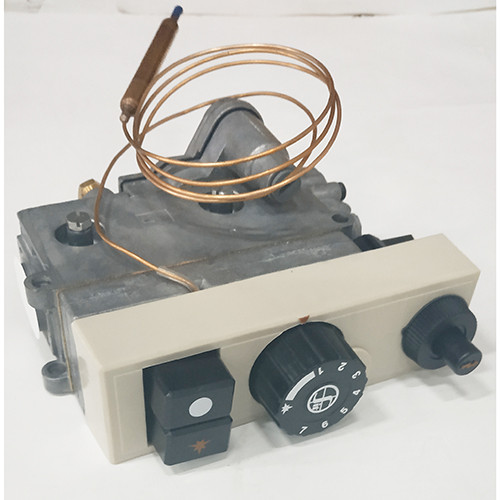 Клапан газовый Mini Sit 710