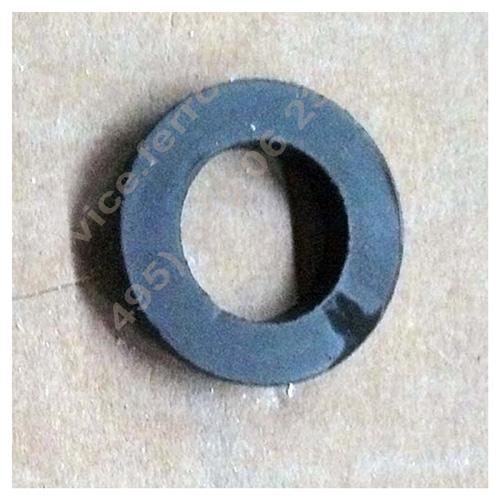 Резиновая прокладка газового клапана27.5 GAS VALVE GASKET