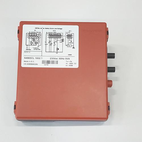 Электронная плата KIT CENTRAL.DCF01.2 (36507392)