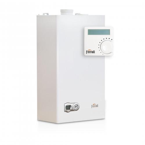 Fortuna H C 24 + термостат